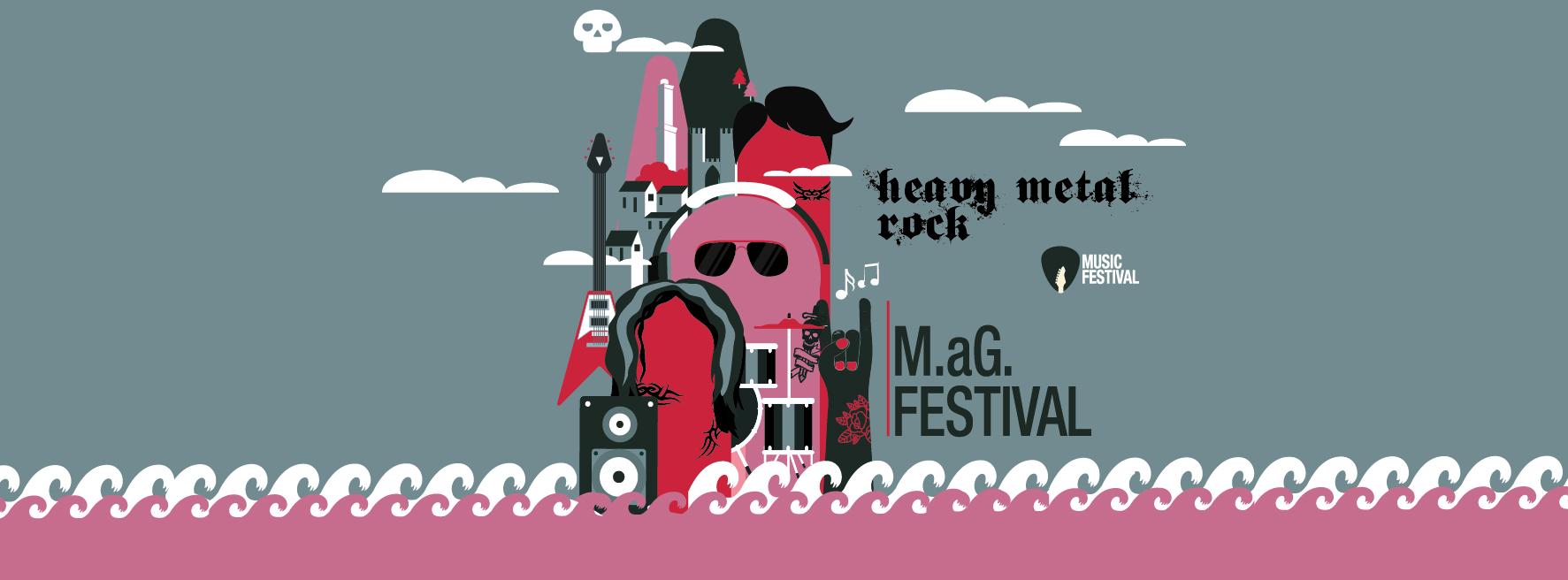 M.aG. Metal Festival 2017